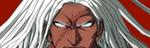 Danganronpa 1 Sakura Ogami Bullet Time Battle Sprite (PSP) (Unused)