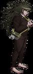 Danganronpa V3 Gonta Gokuhara Fullbody Sprite (Debate Scrum) (2)