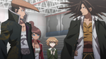 Danganronpa the Animation (Episode 02) - Makoto as the prime suspect (46)