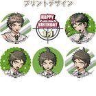 Priroll Hajime Hinata Macarons Design
