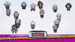Danganronpa 3 - Future Arc (Episode 02) - Monokuma Hunter (2)