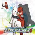 Danganronpa V3 - PlayStation Store Icon (Monotaro) (1)