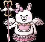 Danganronpa V3 Usami Bonus Mode Sprites 11