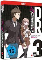 Filmconfect Danganronpa 3 DVD Despair Arc Volume 1 (Standard)