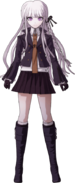 Kyouko Kyoko Kirigiri Fullbody Sprite (1)
