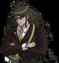 Danganronpa V3 Bonus Mode Gonta Gokuhara Sprite (Redrawn) (Vita) (5)