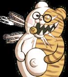 Danganronpa V3 Bonus Mode Monosuke Sprite (4)