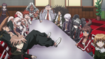 Danganronpa the Animation (Episode 02) - Morning Meeting (28)