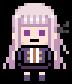 Kyoko Kirigiri School Mode Pixel Icon (1)
