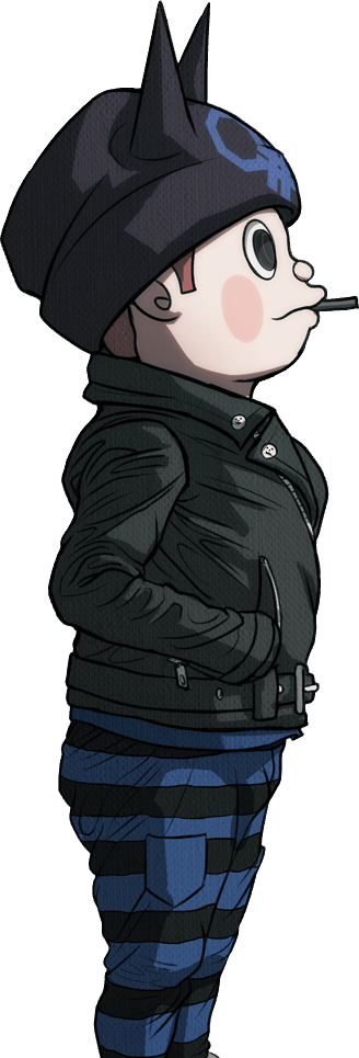 Hmph Ask Me Everything Ryoma Hoshi Danganronpa The following set are unofficial half body sprites, cropped from ryoma's full body sprites, in order to give him a full sprite set. hmph ask me everything ryoma hoshi