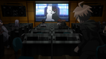 Danganronpa the Animation (Episode 01) - Monokuma's Motive DVD (27)