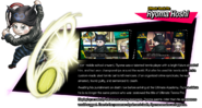 Ryoma Hoshi Danganronpa V3 Official English Website Profile