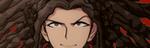 Danganronpa 1 Yasuhiro Hagakure Bullet Time Battle Sprite (PSP)