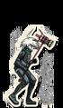 Danganronpa V3 K1-B0 Death Road of Despair Sprite (Hammer) 03