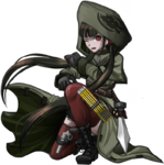Argument Armament - Maki Harukawa (2.5)