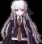 Danganronpa V3 Bonus Mode Kyoko Kirigiri Sprite (1)