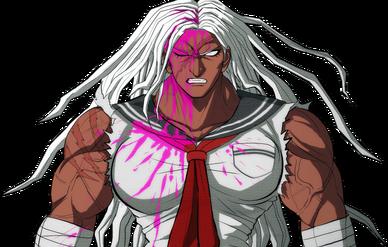 Sakura Ogami Halfbody Sprite (10)