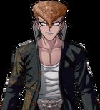 Danganronpa V3 Bonus Mode Mondo Owada Sprite (3)