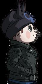Danganronpa V3 Bonus Mode Ryoma Hoshi Sprite (16)