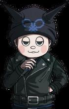 Danganronpa V3 Bonus Mode Ryoma Hoshi Sprite (Vita) (2)