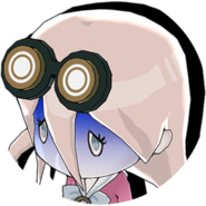 Danganronpa V3 Miu Iruma NWP Model Sprite Icon (7)