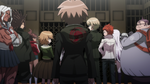 Danganronpa the Animation (Episode 03) - Entering the Class Trial (02)
