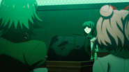 Despair Arc Episode 7 - The Student Council demand to know why they're there