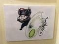 Sweets Paradise Danganronpa V3 Cafe Autograph (10)
