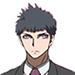 Jin Kirigiri Despair VA ID