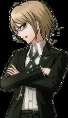 Danganronpa V3 Bonus Mode Byakuya Togami Sprite (15)