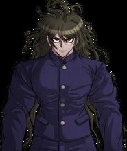 Danganronpa V3 Gonta Gokuhara Halfbody Sprite (High School Uniform) (1)