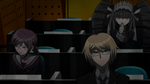 Danganronpa the Animation (Episode 01) - Monokuma's Motive DVD (51)