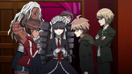Danganronpa the Animation (Episode 06) - Justice Robo Attacks (50)
