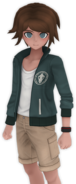 Yuta Asahina Fullbody 3D Model