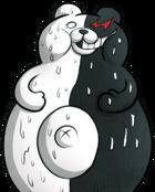 Danganronpa V3 Bonus Mode Monokuma Sprite (17)
