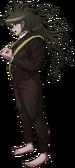 Danganronpa V3 Gonta Gokuhara Fullbody Sprite (Debate Scrum) (3)