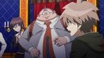 Danganronpa the Animation (Episode 03) - Sayaka's letter (05)