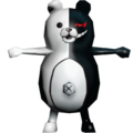 Conception II Monokuma Model