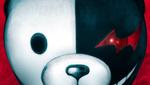Danganronpa 2 CG - Monokuma telling everyone about the punishment