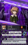 Danganronpa Unlimited Battle - 325 - Chihiro Fujisaki - 4 Star