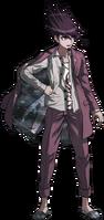 Danganronpa V3 Kaito Momota Fullbody Sprite (42)