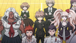Danganronpa the Animation (Episode 02) - Junko Enoshima's Punishment (76)