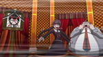 Danganronpa the Animation (Episode 05) - Revealing Chihiro Fujisaki's gender (6)