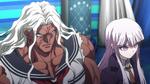 Danganronpa the Animation (Episode 07) - Revealing Hifumi was an accomplice (19)