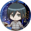 Sweets Paradise Danganronpa V3 Cafe Can Badge (7)