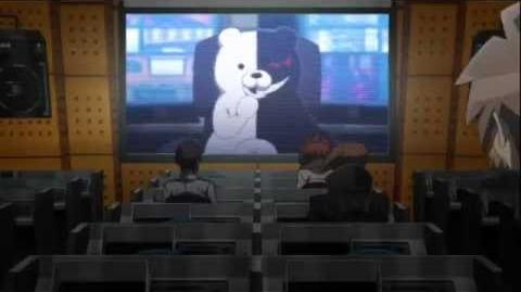 Danganronpa - Deutscher Trailer (HD)
