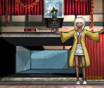 Danganronpa V3 CG - Himiko Yumeno and Angie Yonaga's Magic Show (English) (3)