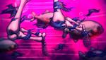 Danganronpa V3 CG - Ryoma Hoshi's corpse being eaten (5)