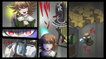 Danganronpa the Animation (Episode 05) - The truth of the case (1)