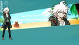 Web MonoMono Machine DR2 Twitter Background Nagito Komaeda